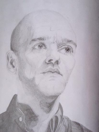 Michael Stipe par graememckinnon